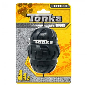 JUGUETE TONKA TRI-STACK P/GOLOSINAS 10,5CM, L