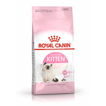PIENOS ROYAL CANIN KITTEN 0.400GR