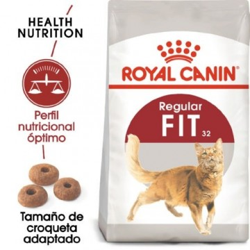PIENSO ROYAL CANIN FIT 2KG