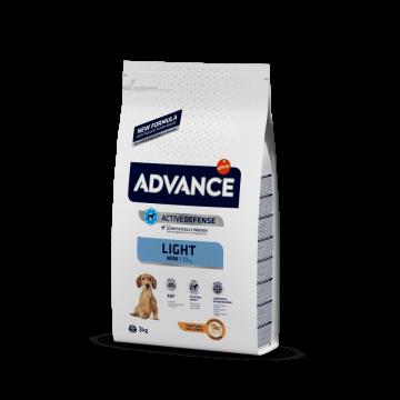 PIENSO ADVANCE MINI LIGHT 1.5KG