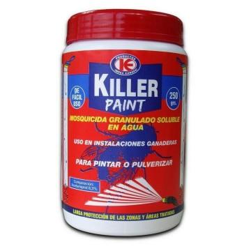 KILLER PAINT 250 GR.