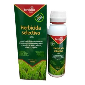 HERBICIDA SELECTIVO TIDEX