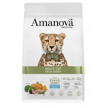PIENSO AMANOVA ADULT CAT...