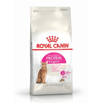 ROYAL CANIN PIENSO EXIGENT...
