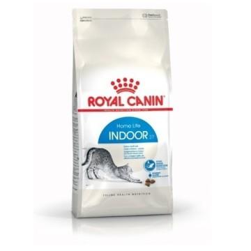 ROYAL CANIN INDOOR 27 400gr