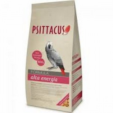 PSITTACUS ALTA ENERGIA 800GR